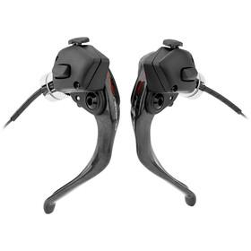 Campagnolo Super Record EPS V4 Brake Set 2x12-speed for TT/Triathlon Left/Right